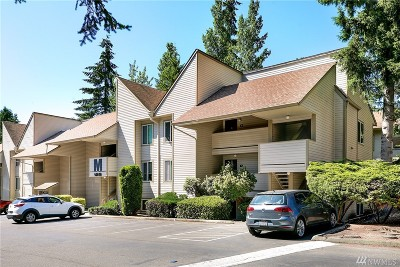 Bellevue Condo/Townhouse For Sale: 14616 NE 44th St #M12