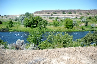 Residential Lots & Land For Sale: 66105 W Island View Prnw