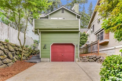 Seattle Single Family Home For Sale: 9721 Roosevelt Wy NE