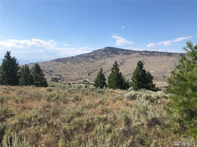 Residential Lots & Land For Sale: 1111 Reevas Basin Rd #Rd