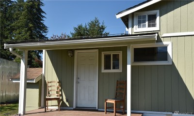 Sedro Woolley Single Family Home For Sale: 23678 Hathaway Rd