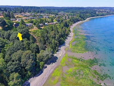 Residential Lots & Land For Sale: 1863 Cascade View Dr