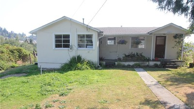 Puyallup WA Single Family Home For Sale: $220,000