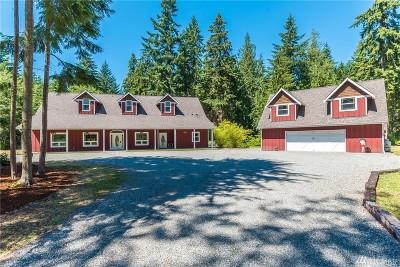Coupeville Single Family Home Sold: 694 Plum Creek Lane