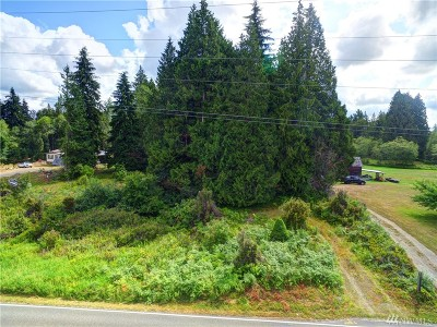 Residential Lots & Land For Sale: 10807 99th Ave NE