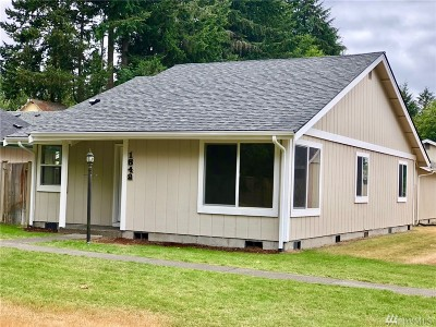 Lacey Single Family Home For Sale: 1542 Diamond Rd SE