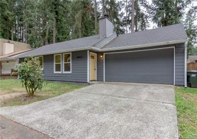Covington Single Family Home For Sale: 26803 188th Ave SE