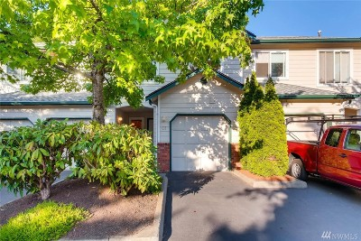 Everett Condo/Townhouse For Sale: 1131 115th St SW #C2