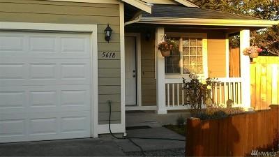 Marysville Single Family Home For Sale: 5618 NE 103rd St