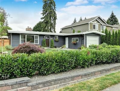 Kirkland Single Family Home For Sale: 7305 122nd Ave NE