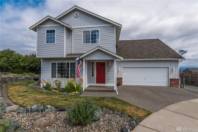 Anacortes Single Family Home For Sale: 1314 37th Dr