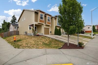 Marysville Single Family Home For Sale: 8200 42nd St NE