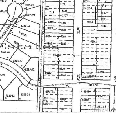 Residential Lots & Land For Sale: NW 8th Ave