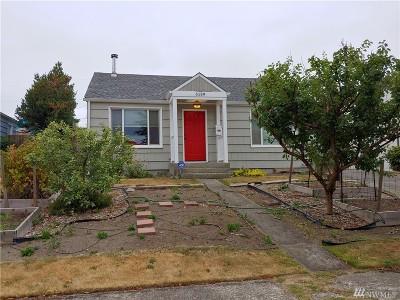 Tacoma Single Family Home For Sale: 6139 S Thompson Ave