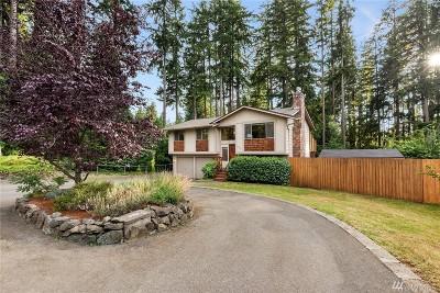 Everett Single Family Home For Sale: 11630 29th Ave SE