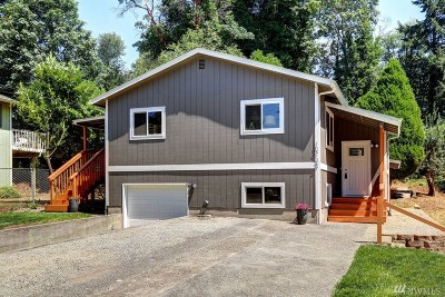 Seattle Single Family Home For Sale: 10736 57th Ave S