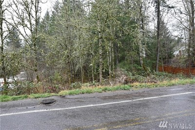 Residential Lots & Land For Sale: Haussler Rd