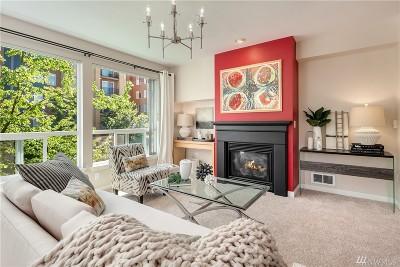 Bellevue Condo/Townhouse For Sale: 925 110th Ave NE #210