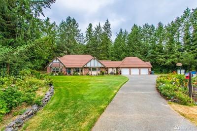 Lakewood Single Family Home For Sale: 11322 Interlaaken Dr SW