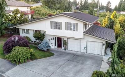 Everett Single Family Home For Sale: 2809 Panaview Blvd