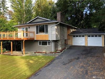 Redmond Single Family Home For Sale: 16640 NE 89th St