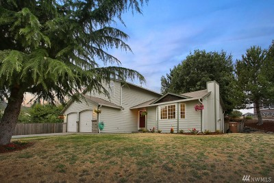 Single Family Home Contingent: 2916 37th Ave NE