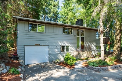 Seattle Single Family Home For Sale: 11637 16th Ave S