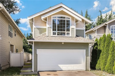 Tukwila Single Family Home For Sale: 4220 S 116th St
