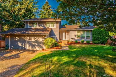Federal Way Single Family Home For Sale: 32024 4th Ave SW