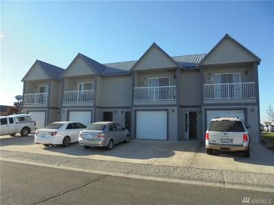 Ephrata Multi Family Home For Sale: 1008 3rd Ave NE