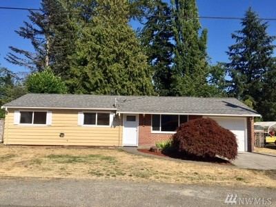 Federal Way Single Family Home For Sale: 30566 6th Ave SW