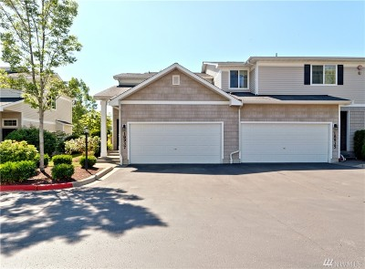 Renton Single Family Home For Sale: 18937 108th Lane SE
