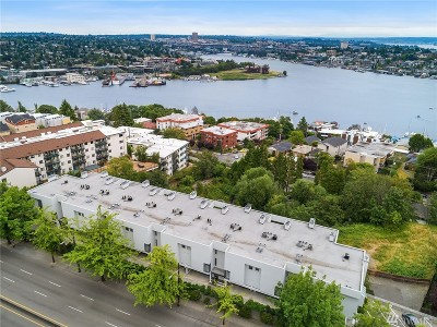 Seattle WA Condo/Townhouse For Sale: $749,000