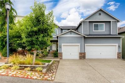 Renton Single Family Home For Sale: 5206 NE 8th St