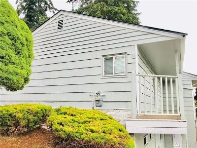 Seattle Single Family Home For Sale: 5507 S Bangor St