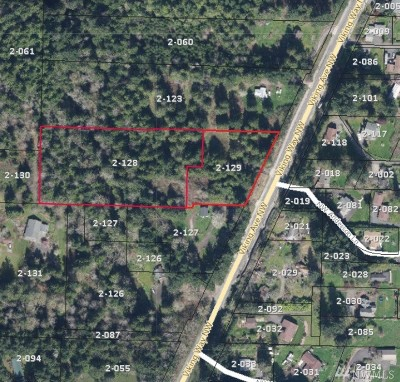 Residential Lots & Land For Sale: 19145 Viking Ave NW
