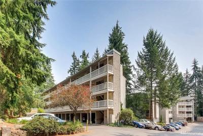 Bellevue Condo/Townhouse For Sale: 14527 NE 40th St #G302