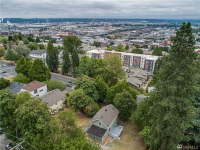 Tacoma Single Family Home For Sale: 2522 S Yakima Ave
