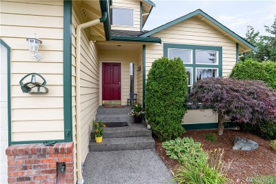 Mount Vernon Single Family Home For Sale: 3816 E Broadway