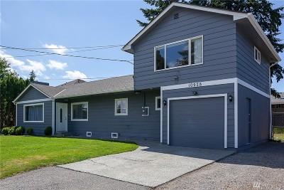 Everett Single Family Home For Sale: 10928 1st Ave SE