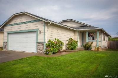 Blaine Single Family Home Sold: 7475 Leeside Dr