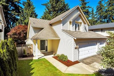 Everett Single Family Home For Sale: 407 Madison St