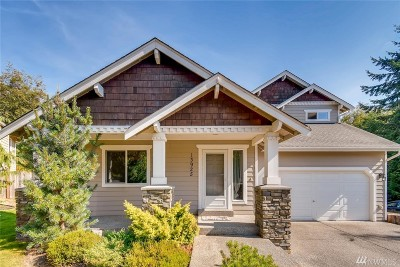 Stanwood Single Family Home For Sale: 13925 76th Ave NW