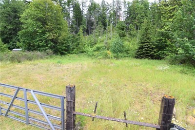 Yelm Residential Lots & Land For Sale: Bald Hill Rd