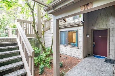 Seattle Condo/Townhouse For Sale: 13730 15th Ave NE #G104