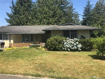 Mount Vernon Single Family Home For Sale: 1901 E Viewmont Dr