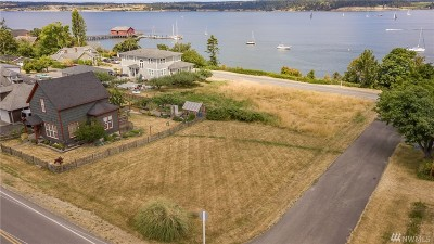 Coupeville Residential Lots & Land Sold: NE 9th Street