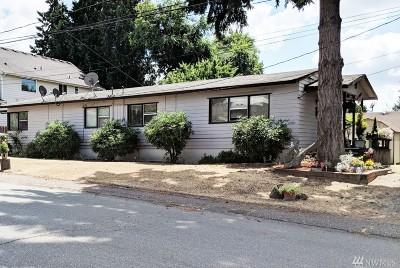 Renton Multi Family Home For Sale: 2905 NE 8th St #&2907