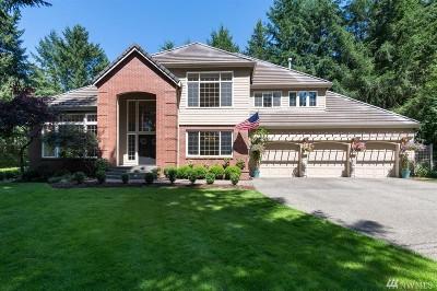 Gig Harbor Single Family Home For Sale: 703 33rd Av Ct NW