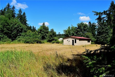 Residential Lots & Land For Sale: 10435 Old Hwy 99 SE